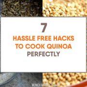 How to Cook Quinoa: Quick Tips & Hacks