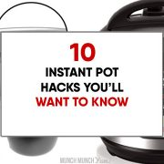 How to Use an Instant Pot: Best Tips & Hacks