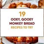 Best Monkey Bread Recipes - How to Make Pull Apart Bread