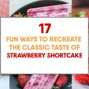 How to Make Strawberry Shortcake - Best Recipes to Recreate Flavor