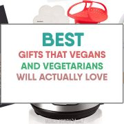 Top Vegetarian & Vegan Gifts